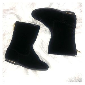 Toddler girl boots from Old Navy size 10